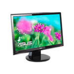 Asustek VH222H-P - LCD display - TFT - 21.5""