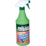 Mean Green Industrial Strength Cleaners & Degreasers, 32 oz Trigger Spray Bottle
