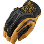 Mechanix Wear CG HEAVY DUTY GLOVE BLACK MEDIUM