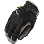 Mechanix Wear PADDED PALM GLOVE BLACKSMALL