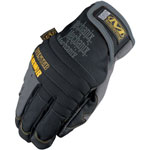 Mechanix Wear Cold Weather Winter Armor Gloves, Black, Large