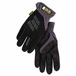 Mechanix Wear FastFit Gloves, Black, X-Large