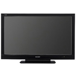 "Sharp LC 40D78UN - 40"" LCD TV"