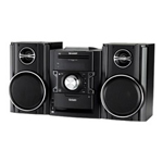 Sharp CD DH899N - Mini System - Radio / CD / MP3 / Cassette / USB Flash Player