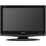 "Sharp LC 32SB28UT - 32"" LCD TV"