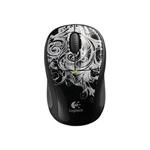 Logitech Wireless Mouse M305 - Mouse