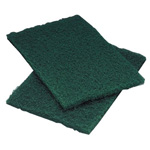 3M 05509 Scotch Brite86 Green Pad