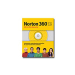 Symantec Norton 360 Small Office Pack - ( v. 3.0 ) - complete package