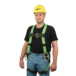 Miller Fall Protection Hp Harnesses