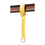 Miller Fall Protection 4' Cross-arm Strap w/2 D-rings