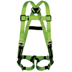 Miller Fall Protection Duraflex Python Ultra Harnesses