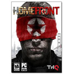 THQ Homefront - Complete Package