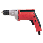 "Milwaukee Electric Tools 3/8"" Drill 2500 RPM"