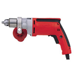 "Milwaukee Electric Tools 1/2"" Drill 850RPM"