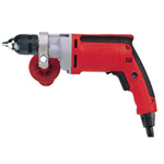 "Milwaukee Electric Tools 1/2"" Drill 850 RPM"