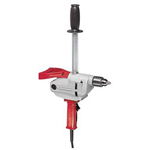 Milwaukee Electric Tools 450 RPM Compact Drill