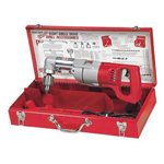 "Milwaukee Electric Tools 1/2"" Right Angle Drill w/Swivel Head & Handle"
