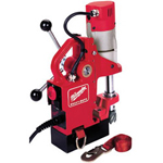 Milwaukee Electric Tools Magnetic Drill Press Small