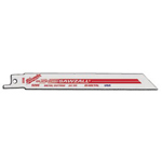 "Milwaukee Electric Tools 6"" 14 TPI Supersawzll Blade"