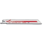 "Milwaukee Electric Tools 6"" 18 TPI Super Sawzall Blade"