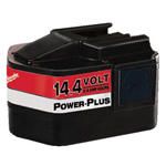 Milwaukee Electric Tools 2.4amphour Battery for 1