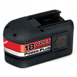 Milwaukee Electric Tools 18v Battery