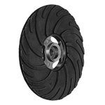 "Milwaukee Electric Tools 7"" Spiral Backing Pad"