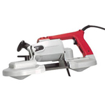 Milwaukee Electric Tools 2 Speed Bandsaw