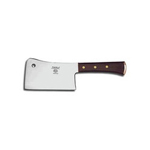 "Russell Harrington Cleaver 6"" 1.25 Lb Wood"