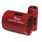 "M.K. Morse 3/4"" Variable Pitch Holesaw"