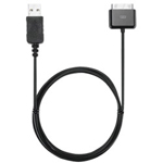 Kensington K33444US Power And Sync Cable For IPhone And IPod - Digital Player Data / Power Cable - 6 Ft