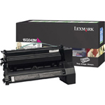Lexmark Toner Cartridge - 1 x Magenta - 15000 Pages - LRP