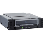 Sony AIT I100-ST - Tape Drive - AIT (40 GB / 104 GB) - AIT-1 Turbo - Serial ATA - Internal - 3.5""