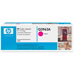 HP Toner Cartrid1 x Magenta 4000 Pages