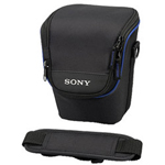 Sony LCS HB - Soft Case For Digital Photo Camera