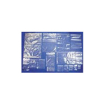 Bag Company Resealable Plastic Utility Bags, 2-MM, Case of 1000