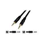 Cables Unlimited Pro A/V Series audio cable 10 ft