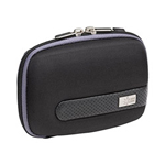 "Caselogic Case Logic 4.3"" Flat Screen GPS Case - Case for GPS - molded EVA - black"