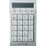 Interlink Electronics Bluetooth Calculator Keypad VP6270