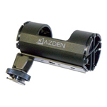 Azden Pro Sound SMH-1 - camcorder microphone mounting adapter