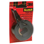 3M 33+ 3/4x66 Vinyl Electrical Tape In Dispense