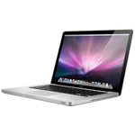 "Apple Apple MacBook Core 2 Duo 2.4 GHz - 13.3"" Tft"