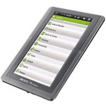 Archos 70c Reader - EBook Reader - Android 2.1 - 4 GB - 7""