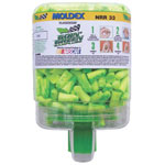 Moldex PlugStation Earplug Dispensers, Extra Soft Foam, Uncorded, 250 per dispenser