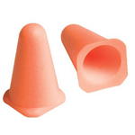 Moldex Traffic Cones Disposableear Plugs Uncorded Nr23