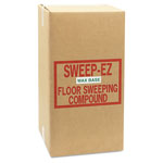 Sorb-All Sweep Wax Base 50# Green