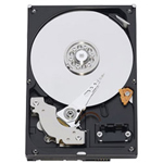 Western Digital RE3 WD3202ABYS - Hard Drive - 320 GB - SATA-300