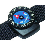 Suunto Clipper Compass Wrist Model with Blue Card
