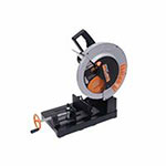 Evolution Rage2 Multi-Purpose Chop Saws, 1/4 in Cut Cap., 1,450 rpm