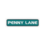 "Penny Lane Low Density Can Liners Black 43"" x 47"""